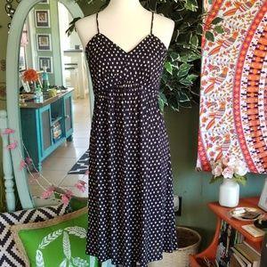 Ann Taylor LOFT Petites RacerBack Dress